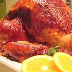 Homestyle Turkey, the Michigander Way