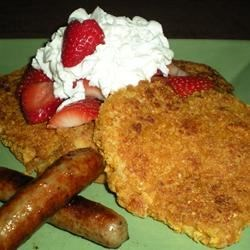Captain's Crunch French Toast Recipe
