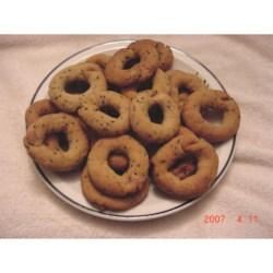Lebanese Easter Cookies