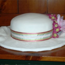 Bridal Shower Cake |