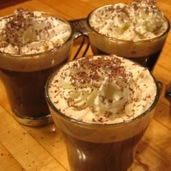 Mexican-Style Coffee Recipe