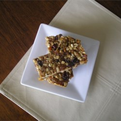 granola power bars