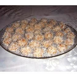 Image of Apricot Balls, AllRecipes