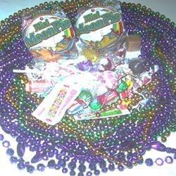 Mardi Gras Parade Stash!