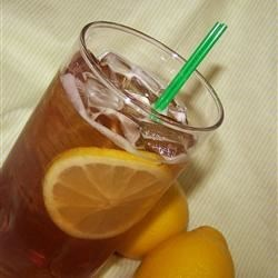 Texas Tea III Recipe
