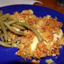 Swiss Chicken Casserole I