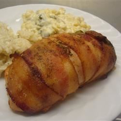 Chicken Texas Style