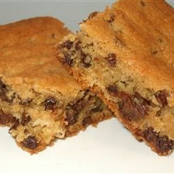 Original Nestle Toll House Chocolate Chip Pan Cookie