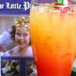 Shirley Temple II