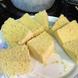 5 minute microwave cornbread printer friendly