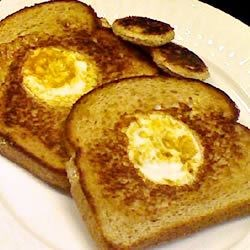 toad in a hole photos