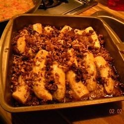 Cuban Banana Casserole Recipe