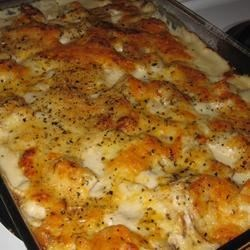 Photo of Creamy Potato Lasagna by Homemaker