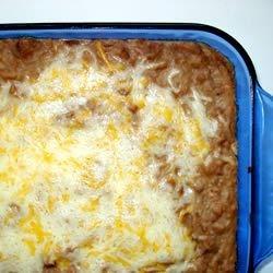 Frijoles I Recipe