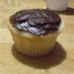 cookie dough cupcake!