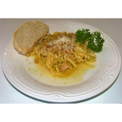 Linguine and Clam Sauce Recipe