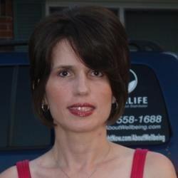 Julie - Canton, MI  USA