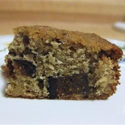 Photo of Fig Spice Cake by dakota kelly