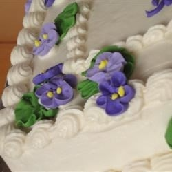 Photo of Grandma's Buttercream Frosting by larkspur