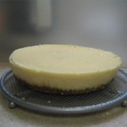 """NY cheesecake ( 6"""" )"""