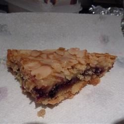 Image of Almond Apricot Bars, AllRecipes