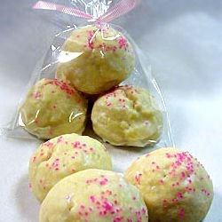 Italian Cookies I Recipe