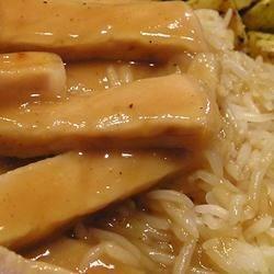 Asian-Style Pork Chop Bake