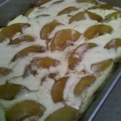 Image of Apple Kuchen, AllRecipes