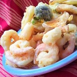 Photo of Shrimp Tempura by SHERRY_G
