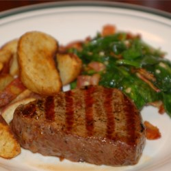 Easy Grilled Tri Tip Recipe