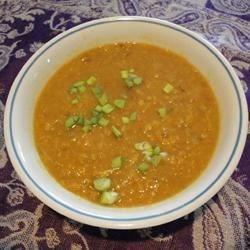 Bengali Dhal Recipe