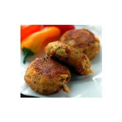 Crab Cakes II Recipe