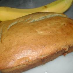 Banana Bread VIII