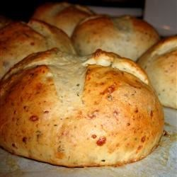 Photo of Italian Cheese Bread by roger russell