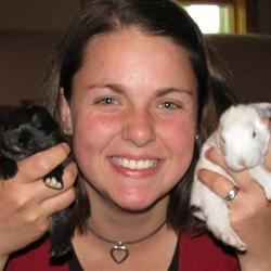 Me and my Bunnies
