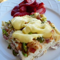 Quick And Easy Hollandaise Sauce In The Microwave Recipe Allrecipes