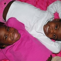 My lil Adopted princess sisters!:)