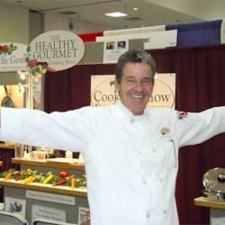 Chef Steve McChesney