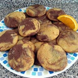 Photo of Chocolate Orange Cookies by Susan