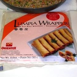 Lumpia Wrappers