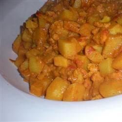 Image of Alicia's Aloo Gobi, AllRecipes