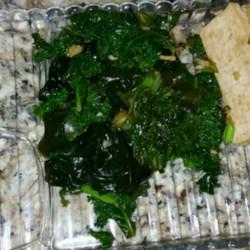 sesame seaweed salad printer friendly