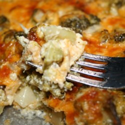 Image of Awesome Broccoli-Cheese Casserole, AllRecipes