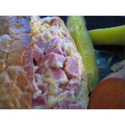Photo of Easy Cheesy SPAM®-wiches by Dianemwj
