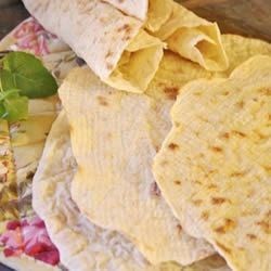 Norwegian Lefse Recipe