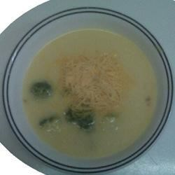 Photo of Broccoli Cheese Soup IV by wendy