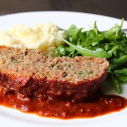 chef johns meatball inspired meatloaf recipe photos