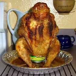 7-Up 'da Butt Chicken