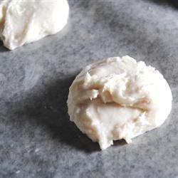 Creamy Divinity Recipe