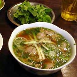 Photo of Vietnamese Beef Pho by Maryellen